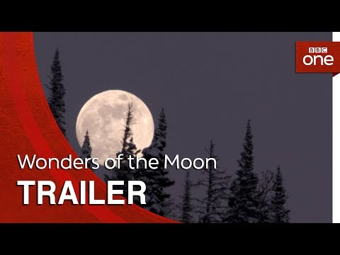 Wonders of the Moon: Trailer - BBC One