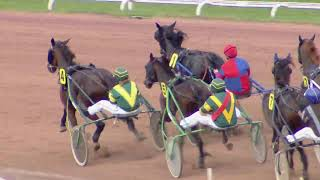 Vidéo de la course PMU PRIX DE MEADOWLANDS