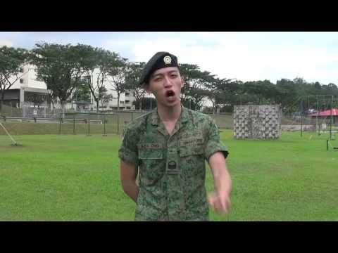 Ask Sergeant Ong Response