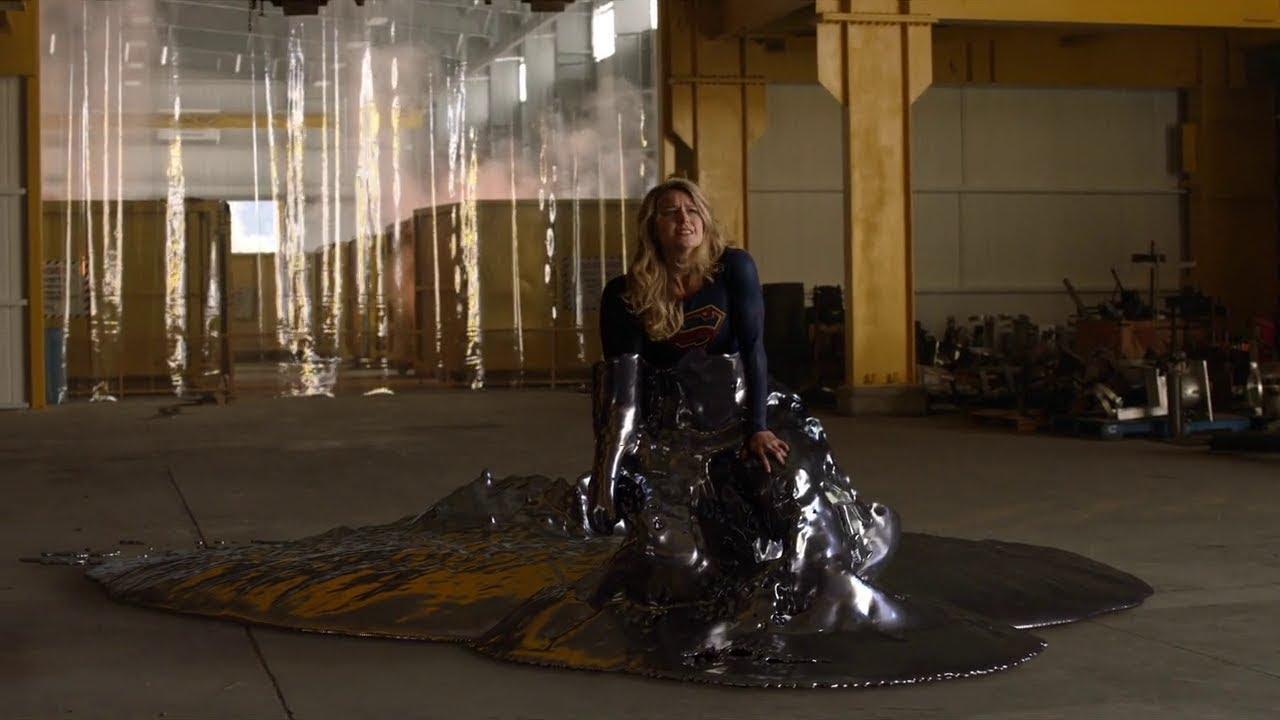 Download Supergirl Season 4 Episode 8 (Bunker Hill) in English