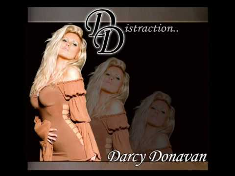 UNDERGROUND GIRLS OF HIPHOP: DARCY DONAVAN