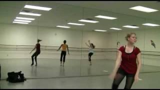 """""""Mariella""""- Choreography by Leah Dowdy"""