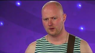 Oleg gör succé hos Idoljuryn med  Electropop i Idol 2011 - Idol Sver