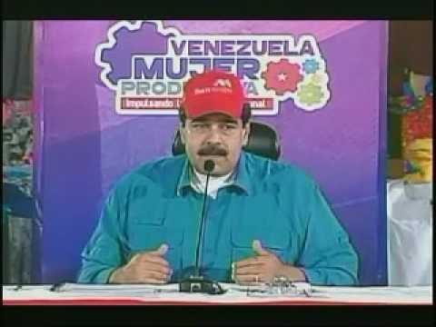 Los puentes inhabilitados de Maduro