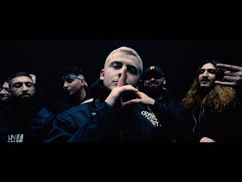 Jimilian - Det Der (Official Video)