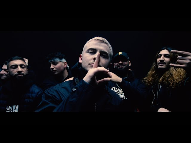Jimilian - Det Der (Official Video)