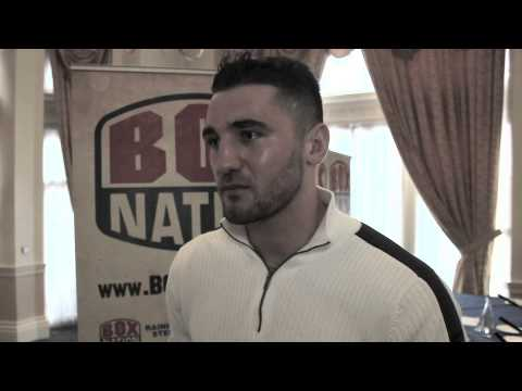 "Exclusive Nathan Cleverly Interview ""Froch has disrespected me"""