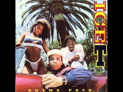 Ice-T- Intro/Rhyme Pays