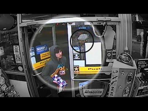 Boston Bombing Trial:Carjacking Victim's Escape Caught on Tape