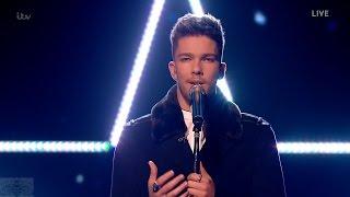 The X Factor UK 2016 Live Shows Week 9 Matt Terry Full Clip S13E29