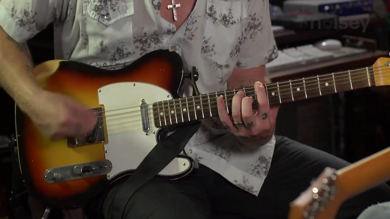 josh homme teaches guitar youtube. Black Bedroom Furniture Sets. Home Design Ideas