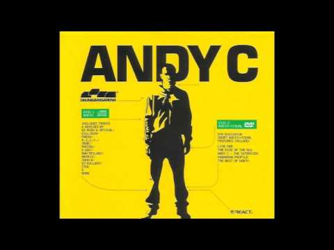 Andy C Drum & Bass Arena II (2003)
