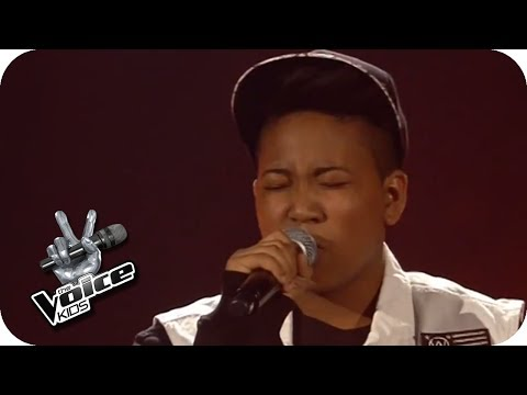 The Script - Breakeven (Jamica) | The Voice Kids 2014 | FINALE | SAT.1