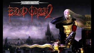 Blood Omen 2 ... (PS2)