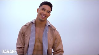 """Download Video """"Finish the sentence"""" with Tony Labrusca MP3 3GP MP4"""