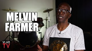 Melvin Farmer on Getting Arrested 40 Times by the Age of 17 (Part 3)