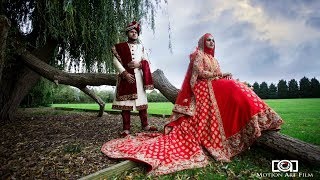 asian wedding highlights 2017 bengali wedding highlights safwan fahmida
