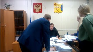 ПОЗОР КТК ИТОГ Кировской Теплоснабжающей Компании ч. 6 юрист Вадим Видякин