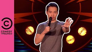 Nigel Ng Wants To Be Mary Poppins | Stand Up Central