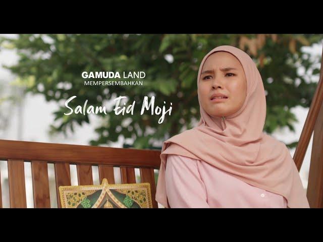 Gamuda Land Raya Webfilm 'Salam Eid-Moji'