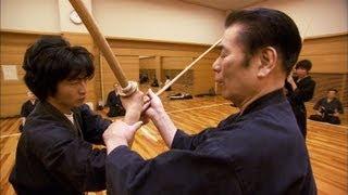 How to Train Like a Samurai