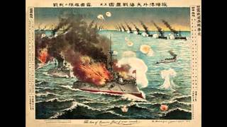 The First Sino-Japanese War Vs. the Russo-Japanese War