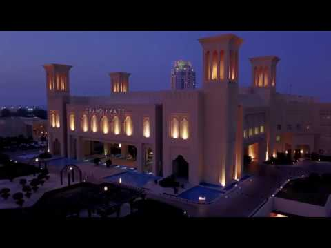 Grand Hyatt Doha Hotel & Villas | Hotels in Doha | Qatar Beach Resort