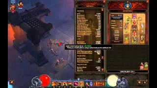 Diablo 3 Reaper of Souls - Meet the Bombardier Crusader (Torment III)