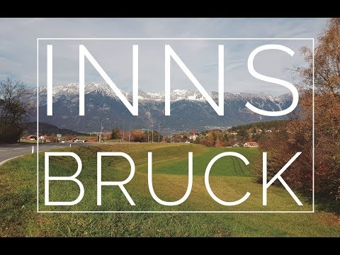 ¿ Qué Ver Y Hacer En Innsbruck ?