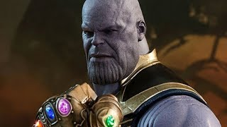 The Big Thanos Plot Hole In Endgame Finally Explained