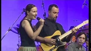 All Star Guitar Night 2011: Anita Camarella and Davide Facchini Duo, Jack Pierson