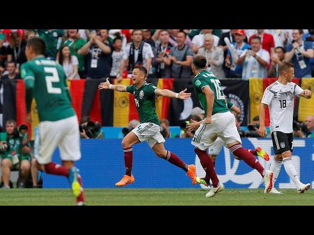 <span class='as_h2'><a href='https://webtv.eklogika.gr/moyntial-2018-premiera-me-itta-apo-to-mexiko-gia-ti-germania-2' target='_blank' title='Μουντιάλ 2018: Πρεμιέρα με ήττα από το Μεξικό για τη Γερμανία…'>Μουντιάλ 2018: Πρεμιέρα με ήττα από το Μεξικό για τη Γερμανία…</a></span>