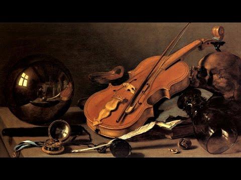 Bach: Sonatas and Partitas for Solo Violin, BWV 1001-1006 (Violin: Kyung Wha Chung)