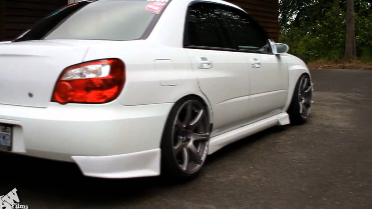 Subaru impreza wrx sti 2004 youtube vanachro Choice Image