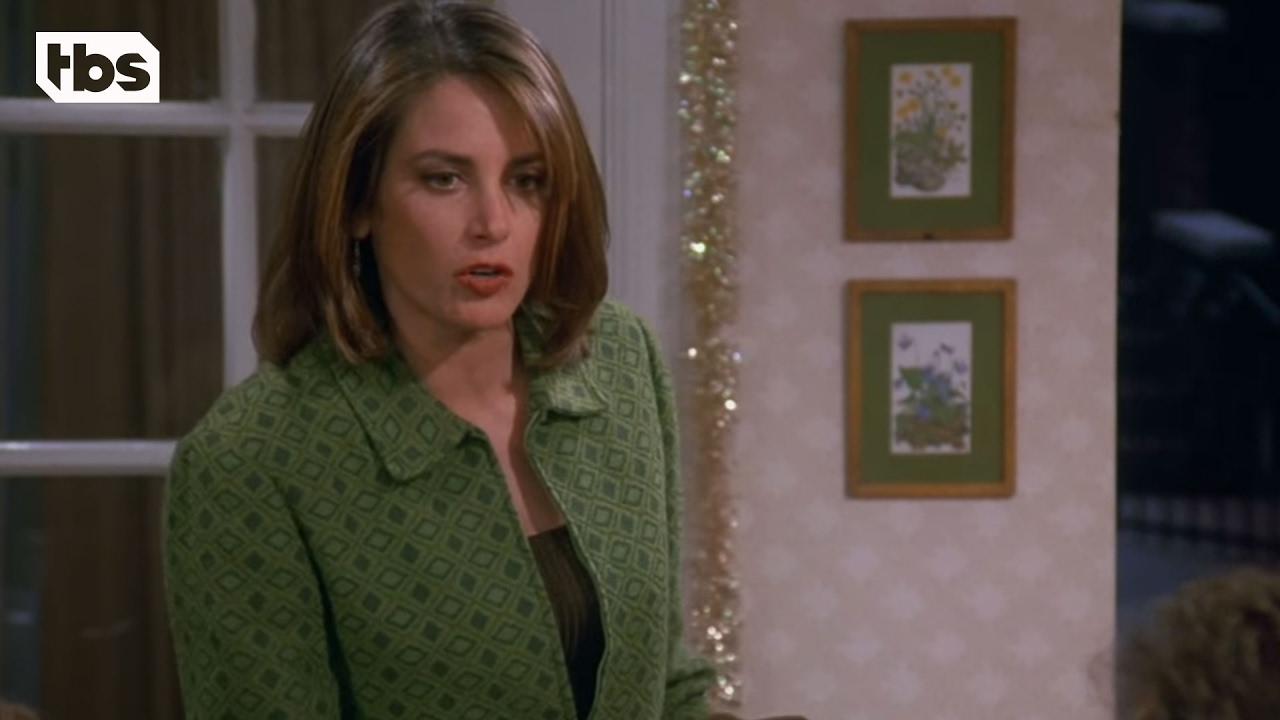 Festivus | Seinfeld | TBS