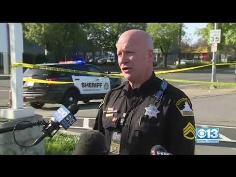 SSW.. Sacramento Rapper HOTBOY JU shot & killed in North Highlands Associate of OMBE Manny