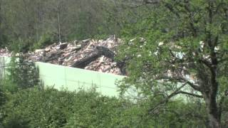 Noise pollution from waste wood recycling 17th May 2013