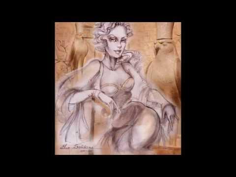 запрещённая еротика искусство Elen SVEDONA