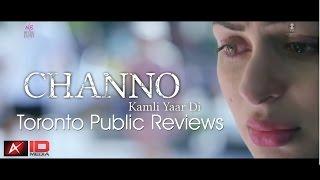 Channo Kamli Yaar Di | Toronto Public Reviews | Neeru Bajwa | Binnu Dhillion | IDMedia
