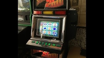 Europlay Super Cherry Casino Arcade Machine