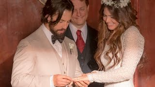 This Is Us: Jack and Rebecca's Wedding On-Set Photos