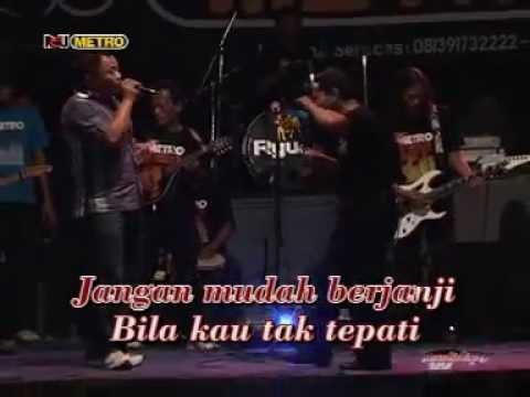 Om New METRO - TAK SEBENING HATI  - PAK LURAH [karaoke]