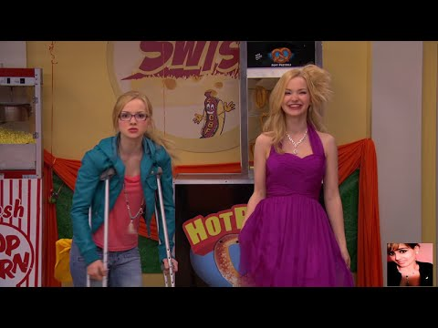 Liv and Maddie: Premiere-a-Rooney Season 2, Episode 1 Review - liv and  maddie episodes