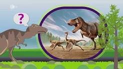 Deshalb könnten Dinos heute nicht überleben - logo! erklärt - zdftivi
