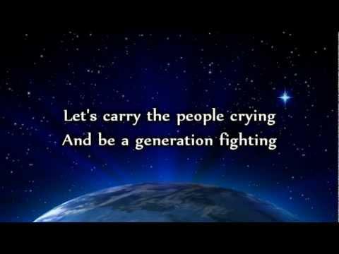Jeremy Camp - Reign in Me (Lyrics)