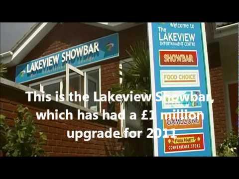 SouthView Leisure Park, Skegness, Lincolnshire