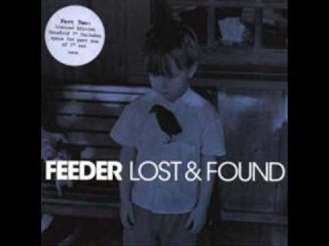 Feeder - High 5 (B-side)