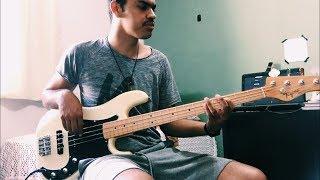 Baixar Jota Quest - Morrer de Amor | Bass Cover by Vitor Vieira