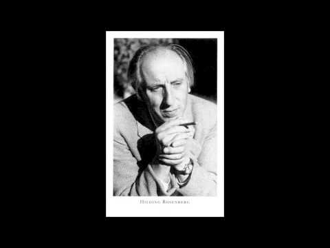 "Hilding Rosenberg - Symphony No.8 ""In Candidum"" (1974)"