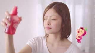 TVCM「女の子の朝は忙しい」札幌版 蒼川愛 検索動画 14